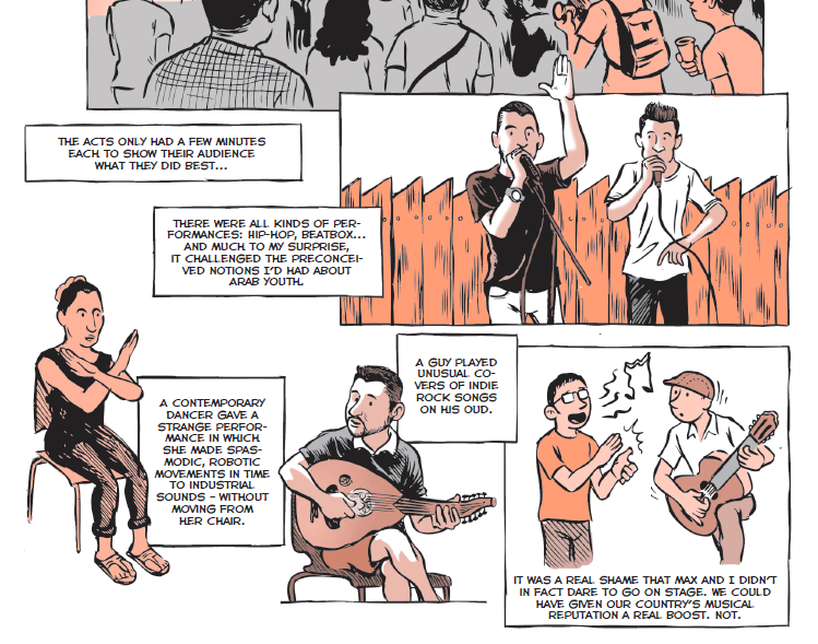Extract p.15 Occupied Lives musicians PNG